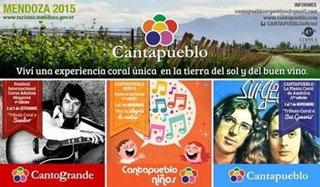 CANTAPUEBLO 2015